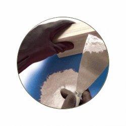 Guante de látex especial construcción. Paquete 2 uds - Mediano