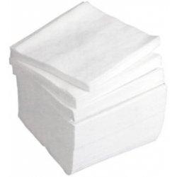 Papel higiénico plegado 100% celulosa 2 capas. Caja con 7200 uds