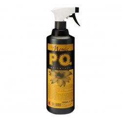 Ambientador líquido Top Monic P.Q. Oro pulverizador 1 Lt