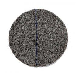 "Disco AKRON azul de abrillantado y cristalizado 21""/53 cms"