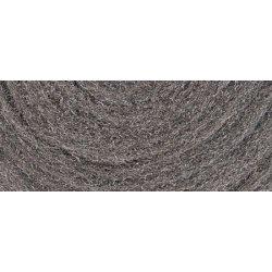 Lana de acero para abrillantar y cristalizar suelos. 2,5 kg Nº1
