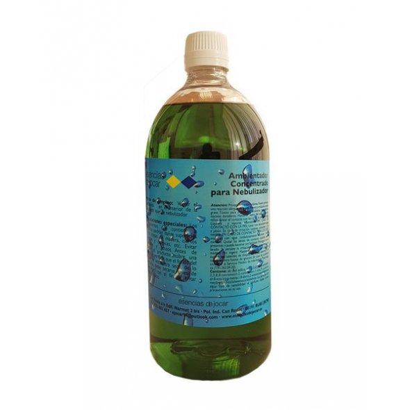 Esencias para ambientador nebulizador. Aromas Herbal, Muguet y Fresco