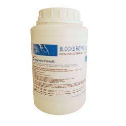 Pastillas biológicas para cisterna WC. Bote 20 uds