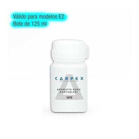 Aromas para difusor profesional Carpex© E2 Power. Bote de 125ml
