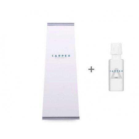 Difusor de aromas profesional Carpex© Auramax Pro1200 para superficies de hasta 1200 m3