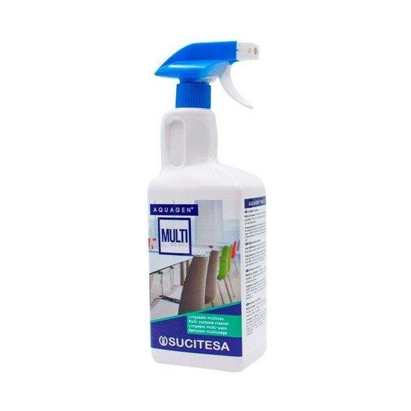 Limpiador multisuperficie. Envase 1 litro