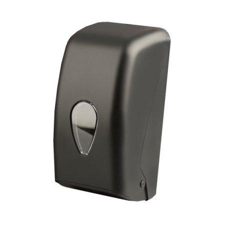 Dispensador de papel higiénico plegado línea Elegant Ares