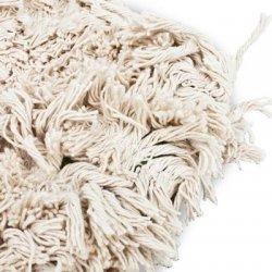 Sistema Luxury Pro algodón para limpieza de suelos 120 cm