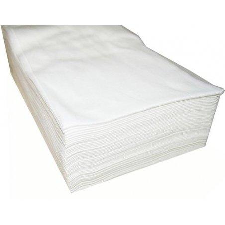Toallas desechables de tejido sin tejer TST 40x60cm. Pack 100 uds