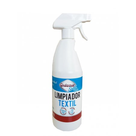 Limpiador textil Sanit para...