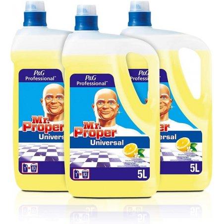 Don limpio. Limpiador...