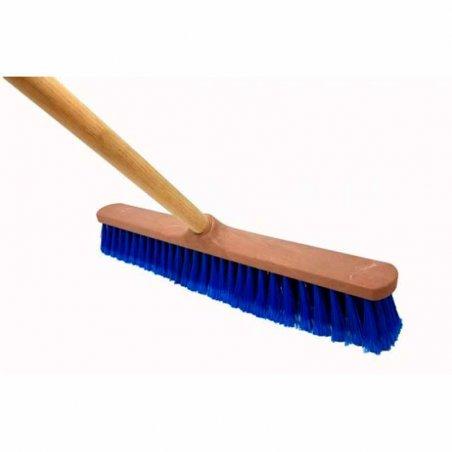 Cepillo de barrendero suave de 50 cms