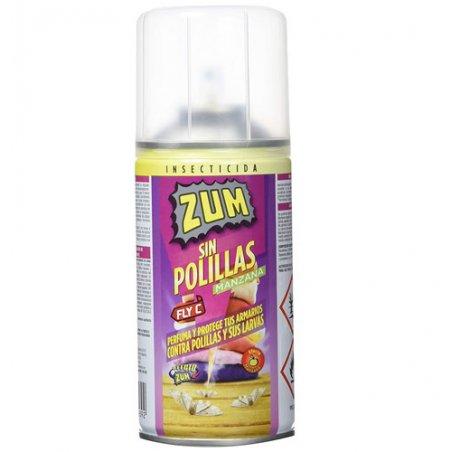 ZUM Spray anti polillas...