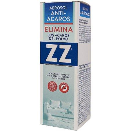 ZZ Antiácaros en spray 200...