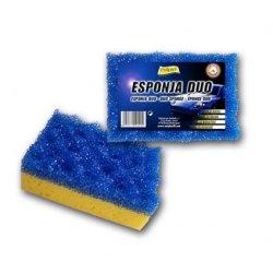 Esponja Duo antimosquitos para automóvil. Caja 20 uds