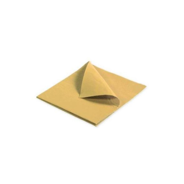Bayeta piel limpiacristales. 35x40 cm. Pack 3 uds