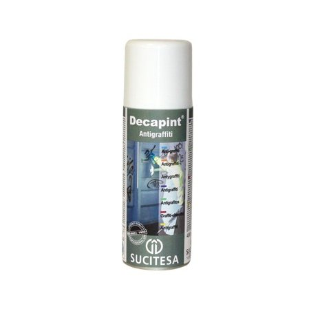 Antigraffiti en aerosol. 400 ml