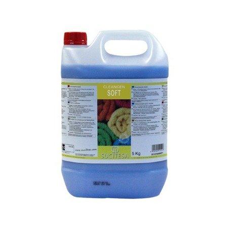 Suavizante líquido perfumado. Garrafa 5 litros