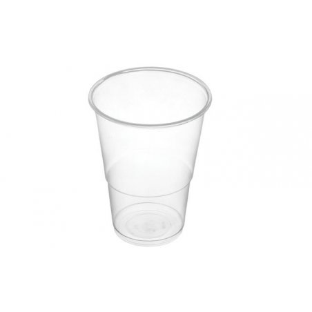 Vaso blanco desechable 220 cc. Pack 1000 uds