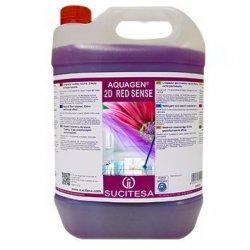 Limpiador suelos neutro. Efecto extraperfumado. BT 5 L. Red Sense