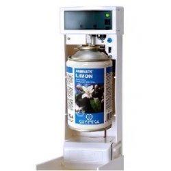 Dosificador automático ambientador. DOSIMATIC