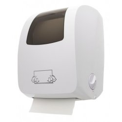 Dispensador de papel autocorte CleanTech