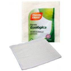 Bayeta ecológica multiusos tamaño XL 50x42 cms