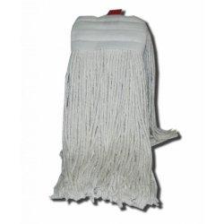 Fregona industrial Kentucky algodón blanco 400 grs