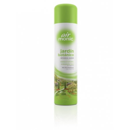 Ambientador en spray Air Monic aroma Jardín Botánico