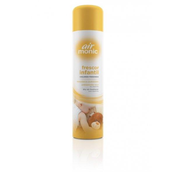 Ambientador en spray Air Monic aroma Frescor Infantil