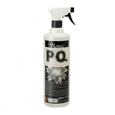 Ambientador líquido Top Monic P.Q. pulverizador 1 Lt