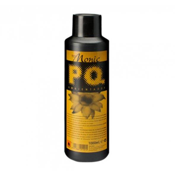 Ambientador líquido Top Monic P.Q. Oro recambio 1 Lt