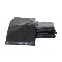 Bolsas de basura extragrandes 145x150 cms. Galga 180.