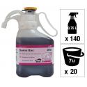 Detergente desinfectante concentrado Suma Bac SD