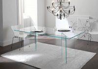 muebles cristal