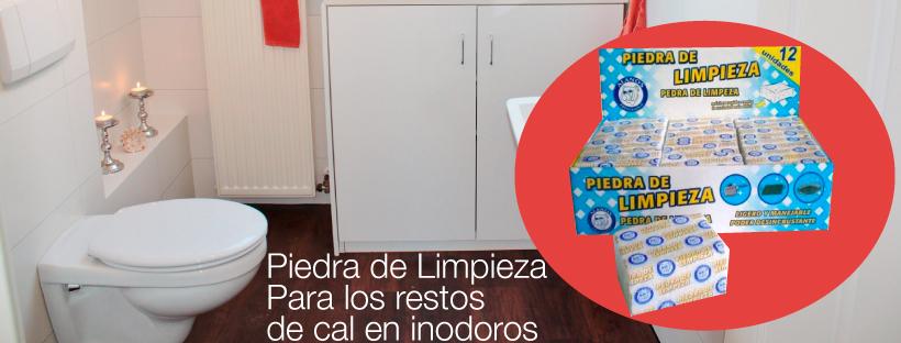 Piedra de limpieza para eliminar la cal en inodoros - Eliminar cal incrustada ...