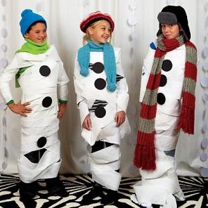 Ideas Para Disfraces Caseros Blog De Limpieza Online - Como-hacer-un-disfraz-casero