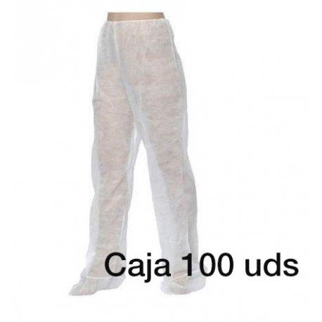 pantalones de presoterapia