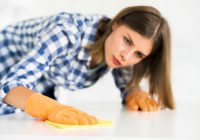 técnicas de verificación de limpieza