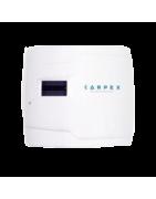 Nebulizadores y difusores de aromas automáticos