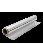 Aluminio, film y horno