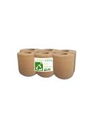 Papel y celulosa ecológica