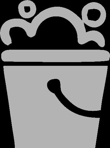 cubo de limpieza